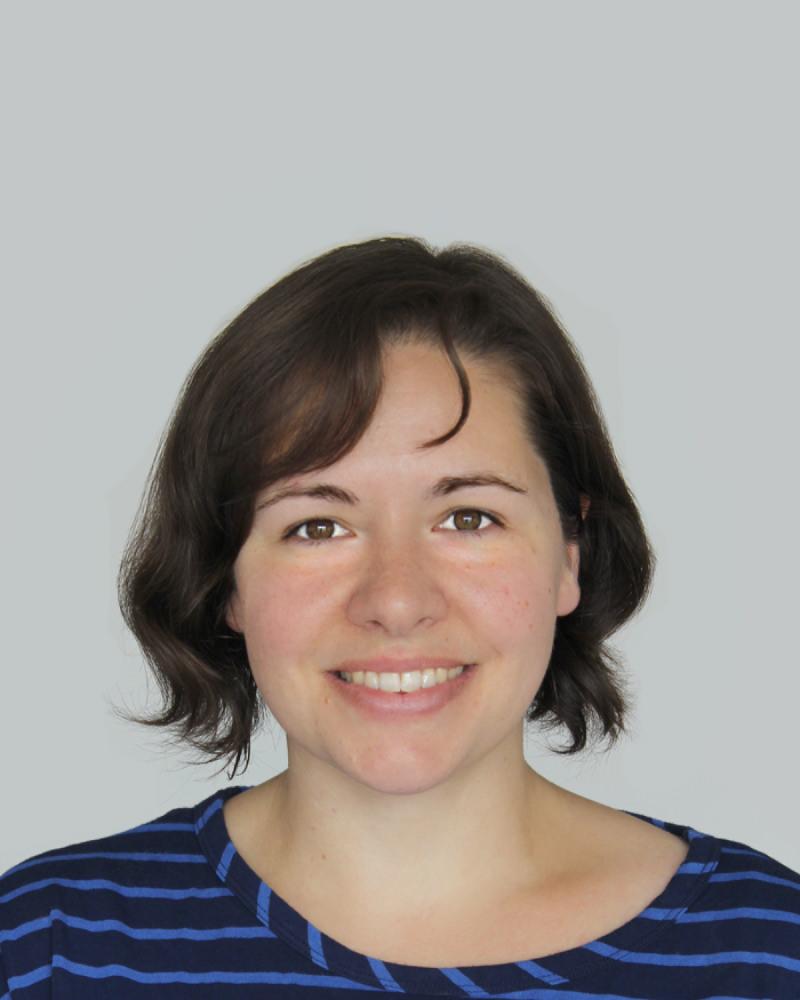 Dr Claire Iseli