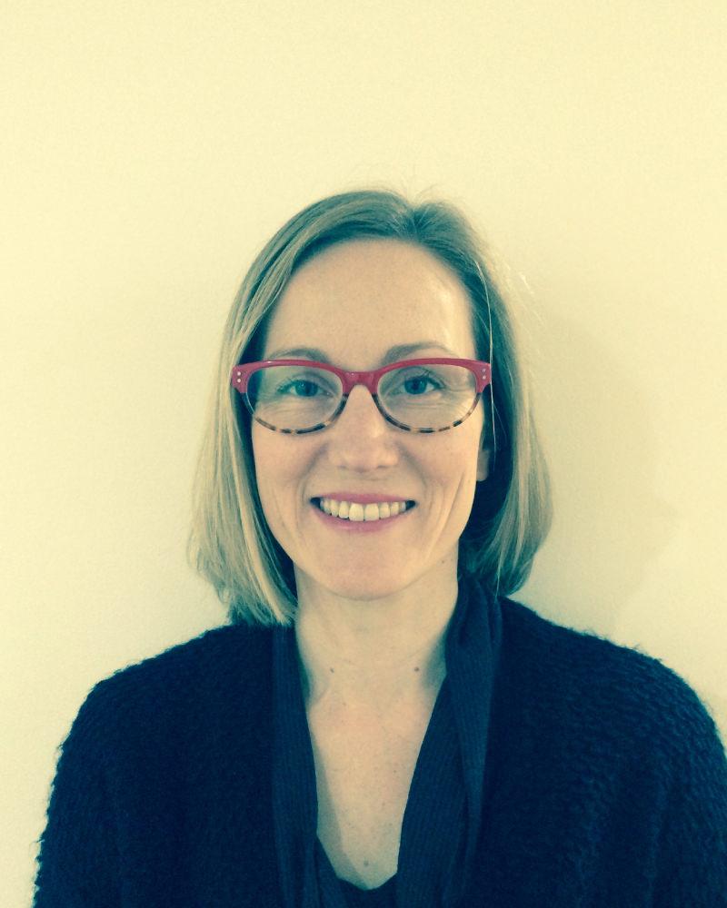 Dr Rebecca Iseli